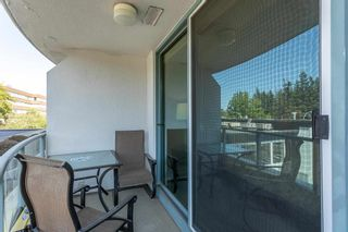 """Photo 25: 404 32330 SOUTH FRASER Way in Abbotsford: Central Abbotsford Condo for sale in """"Town Centre Tower"""" : MLS®# R2605342"""