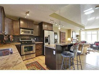 Photo 9: 202 34 Avenue SW in Calgary: 2 and Half Storey for sale : MLS®# C3554793