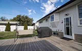 Photo 47: 13616 137 Street NW in Edmonton: Zone 01 House for sale : MLS®# E4264244