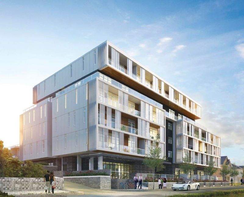 FEATURED LISTING: 107 - 528 KING EDWARD Avenue West Vancouver