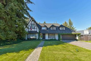 Photo 1: 6275 BUCKINGHAM Drive in Burnaby: Buckingham Heights House for sale (Burnaby South)  : MLS®# R2129834
