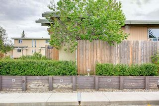 Photo 44: 1602 11010 Bonaventure Drive SE in Calgary: Willow Park Row/Townhouse for sale : MLS®# A1146571
