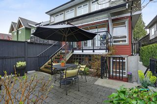 Photo 9: 229 E 17TH Street in North Vancouver: Central Lonsdale 1/2 Duplex for sale : MLS®# R2252507