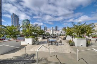 Photo 37: DOWNTOWN Condo for sale : 2 bedrooms : 200 Harbor Dr #2101 in San Diego