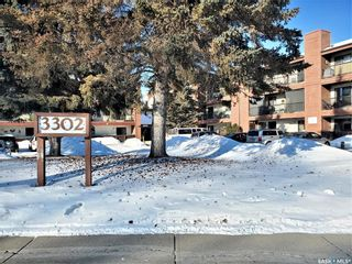 Photo 21: 315 3302 33rd Street West in Saskatoon: Dundonald Residential for sale : MLS®# SK841700