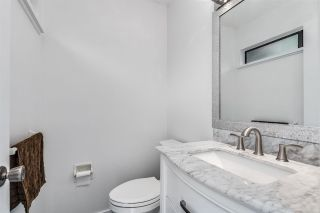 """Photo 23: 4687 GARDEN GROVE Drive in Burnaby: Greentree Village Townhouse for sale in """"Greentree Village"""" (Burnaby South)  : MLS®# R2589721"""
