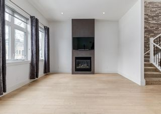 Photo 5: 3823 15A Street SW in Calgary: Altadore Semi Detached for sale : MLS®# A1079159