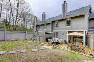 """Photo 20: 3425 LYNMOOR Place in Vancouver: Champlain Heights Townhouse for sale in """"MOORPARK"""" (Vancouver East)  : MLS®# R2152977"""