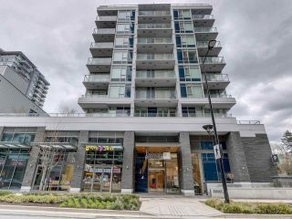 "Photo 3: 920 3557 SAWMILL Crescent in Vancouver: South Marine Condo for sale in ""RIVER DISTRICT - ONE TOWN CENTER"" (Vancouver East)  : MLS®# R2554560"