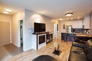 "Photo 8: 412 2478 WELCHER Avenue in Port Coquitlam: Central Pt Coquitlam Condo for sale in ""HARMONY"" : MLS®# R2329268"