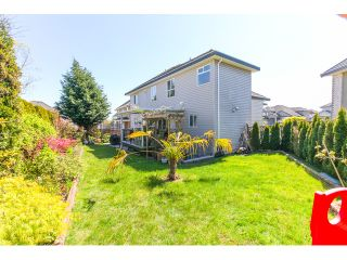 """Photo 20: 14861 74TH Avenue in Surrey: East Newton House for sale in """"CHIMNEY HEIGHTS"""" : MLS®# F1438528"""