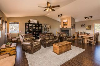 Photo 16: 50505 RGE RD 20: Rural Parkland County House for sale : MLS®# E4233498