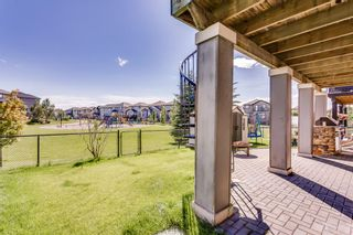Photo 37: 1321 PRAIRIE SPRINGS Park SW: Airdrie Detached for sale : MLS®# A1066683