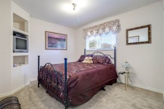 Photo 18: 12758 227 Street in Maple Ridge: East Central House for sale : MLS®# R2234002