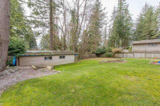 "Photo 19: 13496 57 Avenue in Surrey: Panorama Ridge House for sale in ""Panorama Ridge"" : MLS®# R2245203"