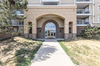 Photo 12: 212 9640 105 Street in Edmonton: Zone 12 Condo for sale : MLS®# E4254373