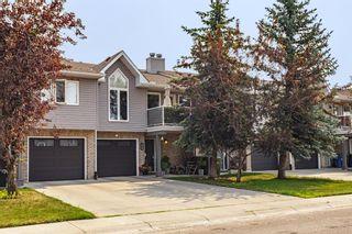 Main Photo: 10938 26 Street SW in Calgary: Cedarbrae Row/Townhouse for sale : MLS®# A1133448