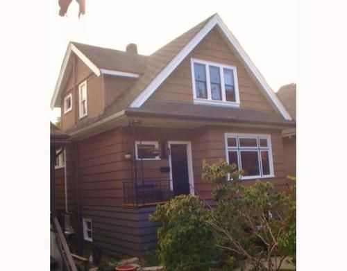 FEATURED LISTING: 742 11TH Ave Vancouver East