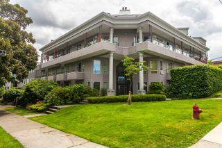 Photo 18: 104 1988 MAPLE STREET in Vancouver: Kitsilano Condo for sale (Vancouver West)  : MLS®# R2287436