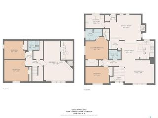 Photo 4: 206 Broadbent Avenue in Saskatoon: Silverwood Heights Residential for sale : MLS®# SK860824