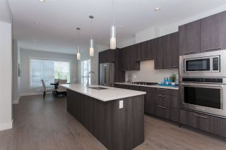 """Photo 2: 31 16337 23A Avenue in Surrey: Grandview Surrey Townhouse for sale in """"SOHO"""" (South Surrey White Rock)  : MLS®# R2265752"""