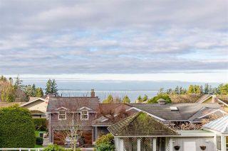 "Photo 3: 205 1725 128 Street in Surrey: Crescent Bch Ocean Pk. Condo for sale in ""Ocean Park Gardens"" (South Surrey White Rock)  : MLS®# R2589410"