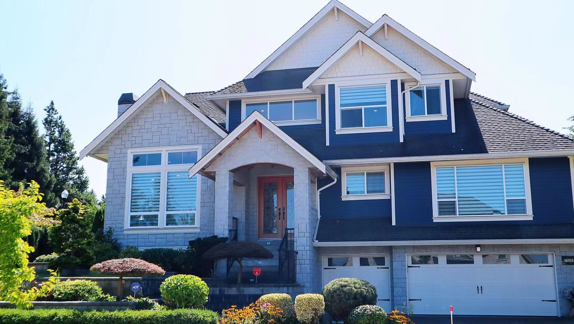 """Main Photo: 16188 28A Avenue in Surrey: Grandview Surrey House for sale in """"Morgan Heights"""" (South Surrey White Rock)  : MLS®# R2611267"""