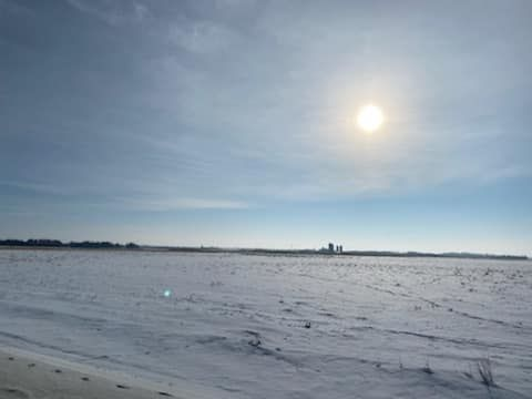 Main Photo: 26008 TWP RD 543: Rural Sturgeon County Rural Land/Vacant Lot for sale : MLS®# E4227171