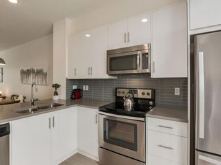 Photo 6: 55 Walden Path SE in Calgary: Walden Row/Townhouse for sale : MLS®# A1016717