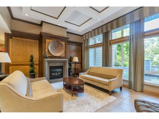 """Photo 5: 312 6279 EAGLES Drive in Vancouver: University VW Condo for sale in """"Refection"""" (Vancouver West)  : MLS®# R2492952"""