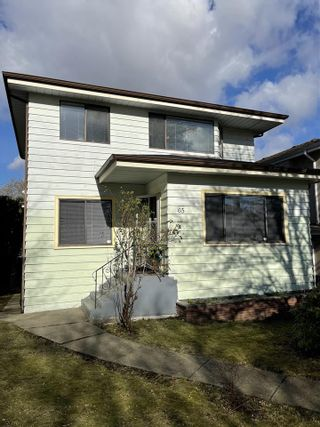 Main Photo: 65 E 38TH Avenue in Vancouver: Main House for sale (Vancouver East)  : MLS®# R2544566