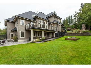 Photo 20: 1455 EAST Road: Anmore House for sale (Port Moody)  : MLS®# R2437316