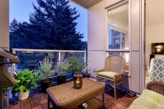 """Photo 31: 303 1621 HAMILTON Avenue in North Vancouver: Mosquito Creek Condo for sale in """"HEYWOOD ON THE PARK"""" : MLS®# R2603480"""