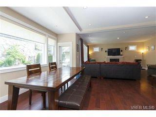 Photo 6: 1008 Limestone Lane in VICTORIA: La Bear Mountain House for sale (Langford)  : MLS®# 735195