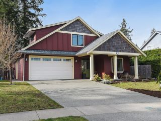 Photo 1: 355 Gardener Way in COMOX: CV Comox (Town of) House for sale (Comox Valley)  : MLS®# 838390
