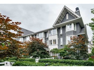 Photo 1: 104-2418 Avon Place in Port Coquitlam: Riverwood Townhouse for sale : MLS®# R2492542