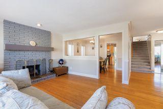 Photo 3: 4211 LANCELOT Drive in Richmond: Boyd Park House for sale : MLS®# R2617930