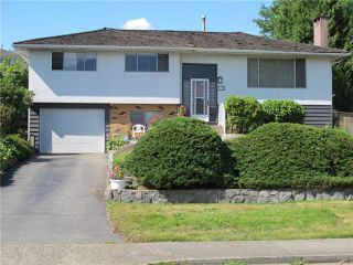Photo 1: 4939 PARKER Street in Burnaby: Brentwood Park House for sale (Burnaby North)  : MLS®# V1013869