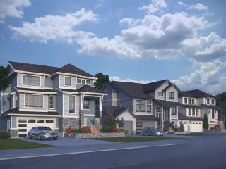 Photo 1: 47276 SWALLOW Place in Chilliwack: Little Mountain House for sale : MLS®# R2498343
