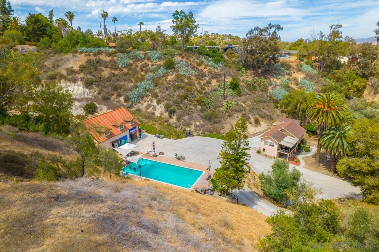 Main Photo: BONITA House for sale : 5 bedrooms : 4101 Sweetwater Rd