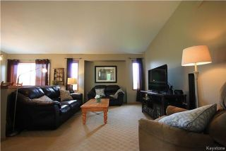 Photo 6: 16 Candace Drive in Lorette: R05 Residential for sale : MLS®# 1721358