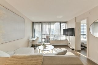 """Photo 5: 1208 928 HOMER Street in Vancouver: Yaletown Condo for sale in """"Yaletown Park 1"""" (Vancouver West)  : MLS®# R2615847"""