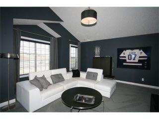 Photo 37: 12 SAGE MEADOWS Circle NW in Calgary: Sage Hill House for sale : MLS®# C4053039