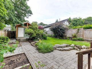 Photo 27: 3072 W 26TH Avenue in Vancouver: MacKenzie Heights House for sale (Vancouver West)  : MLS®# R2603552