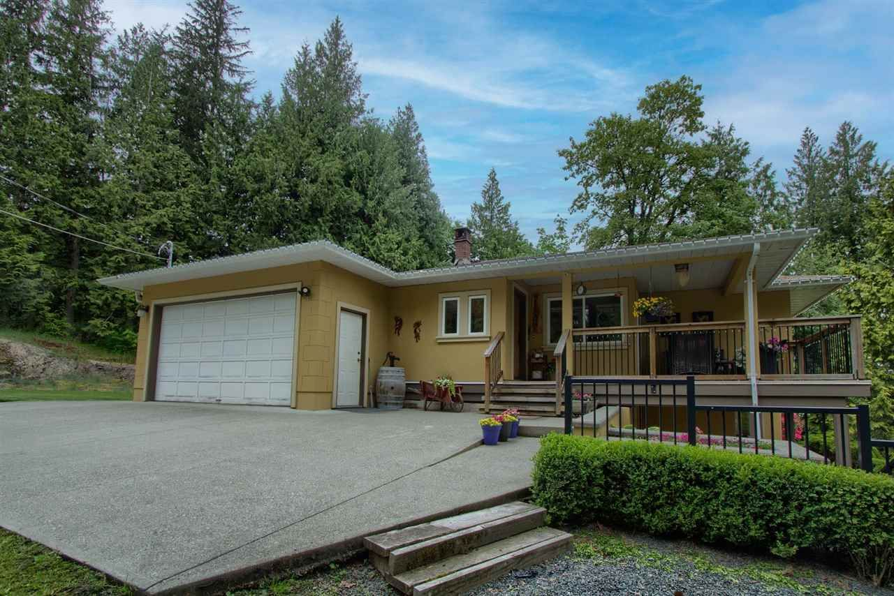 Main Photo: 5645 EXTROM Road in Chilliwack: Ryder Lake House for sale (Sardis)  : MLS®# R2585560