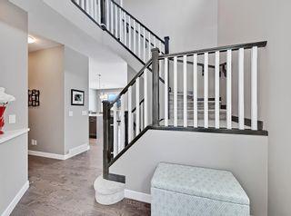 Photo 3: 86 SILVERADO CREST Place SW in Calgary: Silverado Detached for sale : MLS®# C4292683