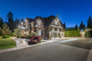 Photo 3: 105 STRONG Road: Anmore House for sale (Port Moody)  : MLS®# R2583452
