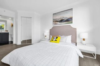 """Photo 9: 401 1818 WEST 6TH Avenue in Vancouver: Kitsilano Condo for sale in """"CARNEGIE"""" (Vancouver West)  : MLS®# R2618856"""