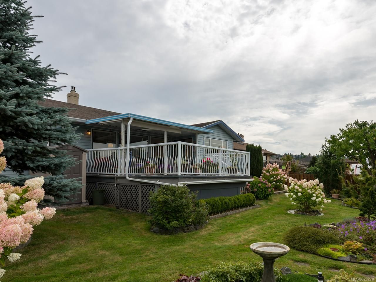 Photo 24: Photos: 1099 Williams Rd in COURTENAY: CV Courtenay East House for sale (Comox Valley)  : MLS®# 823278