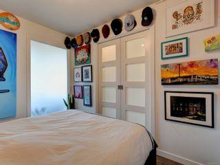 Photo 16: 409 517 Fisgard St in : Vi Downtown Condo for sale (Victoria)  : MLS®# 877737